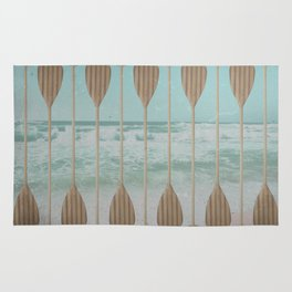 Stand Up Paddle Rug