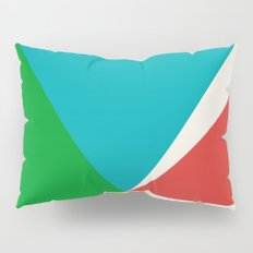 Shifting Perspective Pillow Sham