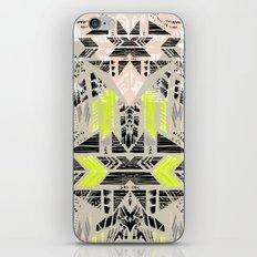 Nomad Morning iPhone & iPod Skin