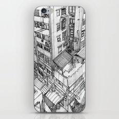 Bloc iPhone & iPod Skin
