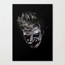 Greasemonkey Canvas Print