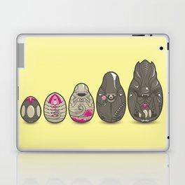 Xenomatryoshka Laptop & iPad Skin