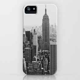 new york iPhone Case