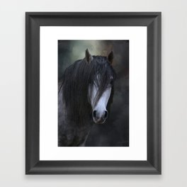 Beautiful Boy Framed Art Print