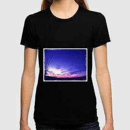 Big Sky Sunset T-shirt
