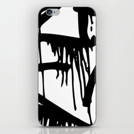 Tag iPhone Skin