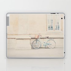 the perfect way to travel ...  Laptop & iPad Skin