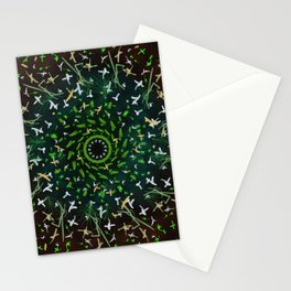 Unibirds Stationery Cards