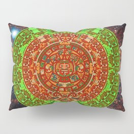 Aztec of nebula Pillow Sham