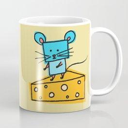 Big Cheese Coffee Mug