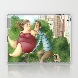 Unconditional Love Laptop & iPad Skin