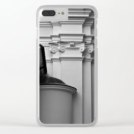 Denser Clear iPhone Case