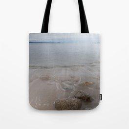 Queenslands Beach Tote Bag