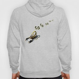 Let it Die - Sa-ri Scorpion (Trail) Hoody