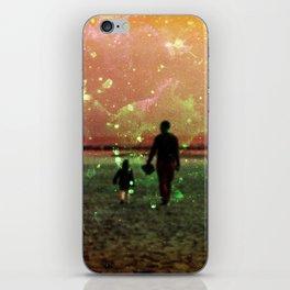 Mart iPhone Skin