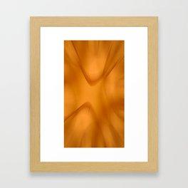 Bernstein artwork Framed Art Print
