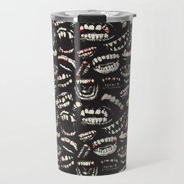 Monster Mouths Travel Mug