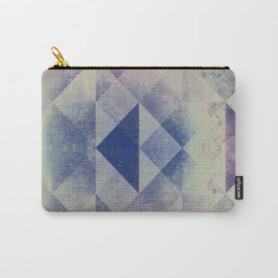 Triangles XXVIII Carry-All Pouch