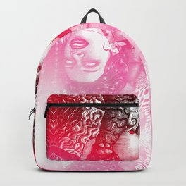 True Romance Backpack