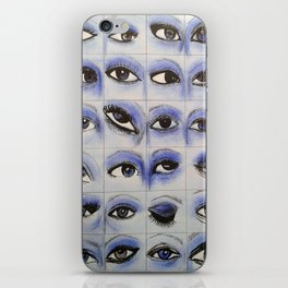 different universe iPhone Skin