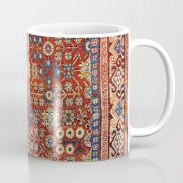 Khotan Antique East Turkestan Rug Coffee Mug