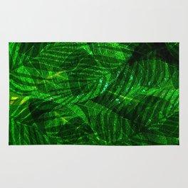 Leaves V12WL Rug