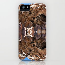 Pelvis iPhone Case
