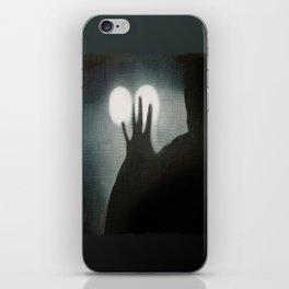 Headlights iPhone Skin