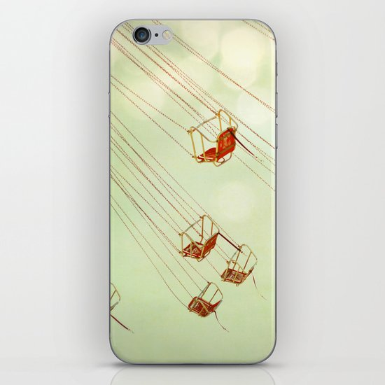 Dreamspun  iPhone & iPod Skin