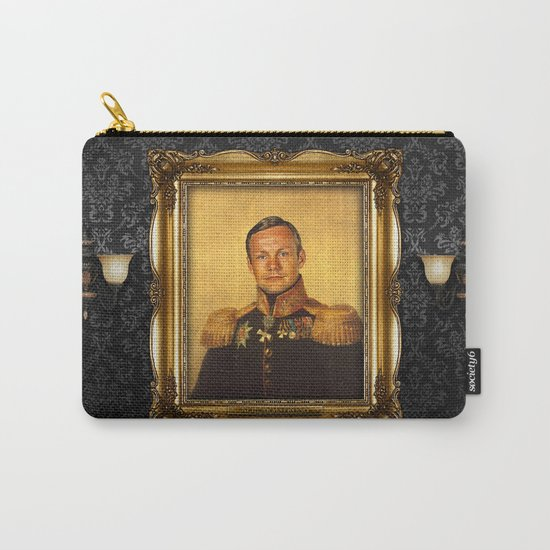 Neil Armstrong - replaceface Carry-All Pouch