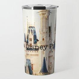IM A DISNEY PRINCESS Travel Mug