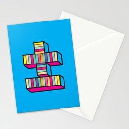 plusminus Stationery Cards