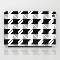 the office iPad Cases featuring Office Space by LoveSpud