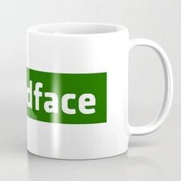 Friendface - The IT Crowd Coffee Mug