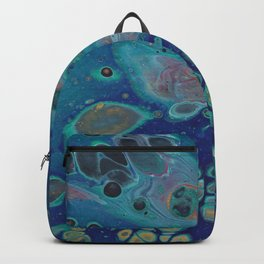 Space Baby Backpack