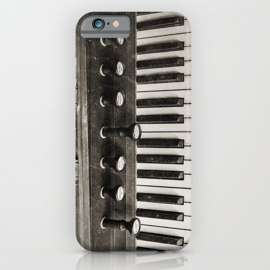At the Keys iPhone & iPod Case