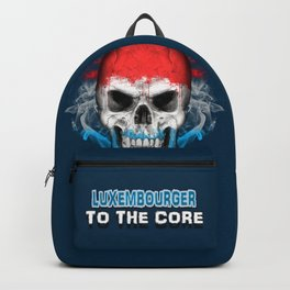 To The Core Collection: Luxembourg Backpack