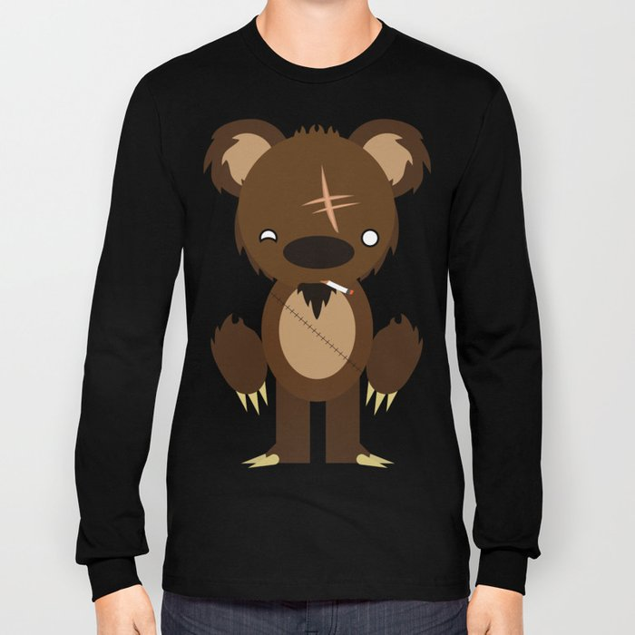 Grizzle Long Sleeve T-shirt