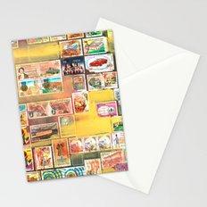 Poste Italiane 2 Stationery Cards