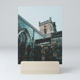 Abbey of Culross Mini Art Print