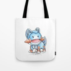 I Herd you Liek... Tote Bag