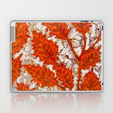 Happy autumn I Laptop & iPad Skin