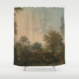 Sussex Shower Curtain