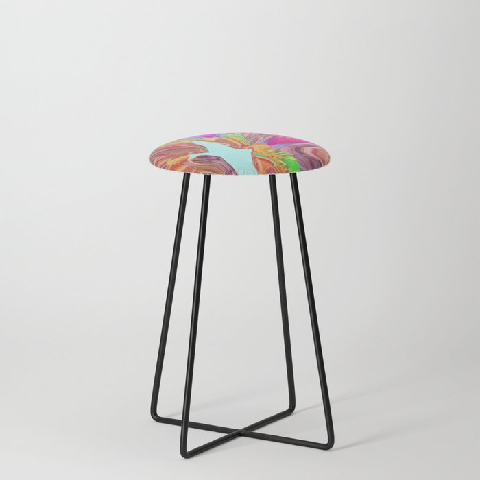 Phoebe Counter Stool