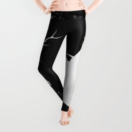 Space Within Leggings