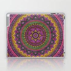 Hippie mandala 45 Laptop & iPad Skin