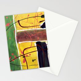 Building Childhood Stationery Cards