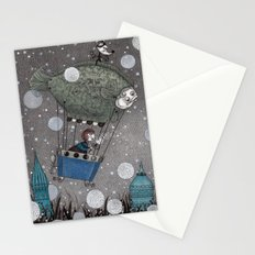 One Thousand and One Star Stationery Cards