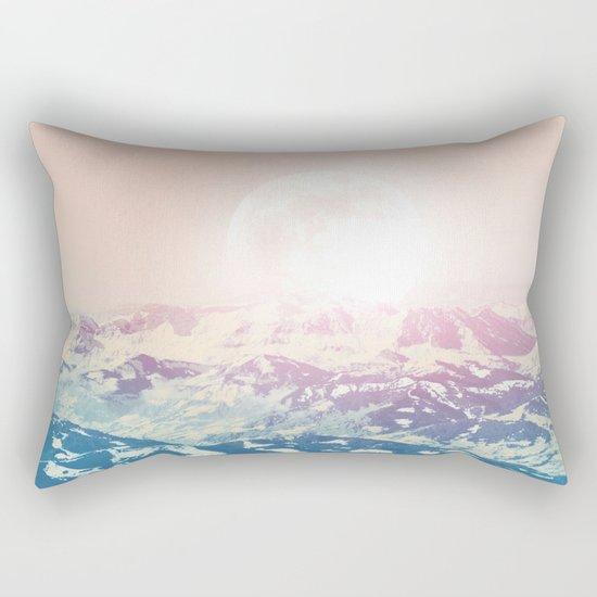 BRILLIANT Rectangular Pillow
