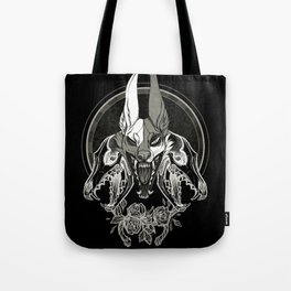 Malediction Tote Bag